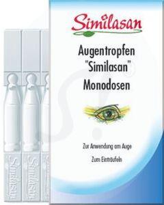 Similasan Augentropfen Monodosen 10 Stk.