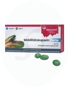 Alpinamed Mobilitätskapseln Forte 30 Stk.