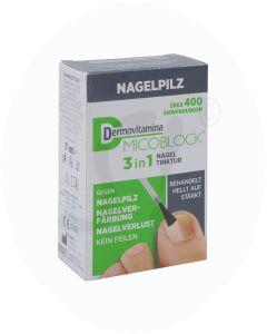 Dermovitamina Nagel Tinktur 7 ml