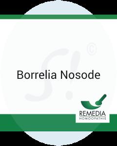Borrelia Nosode Remedia