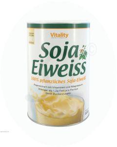 Vitality Soja Eiweiß D 500 g Banane