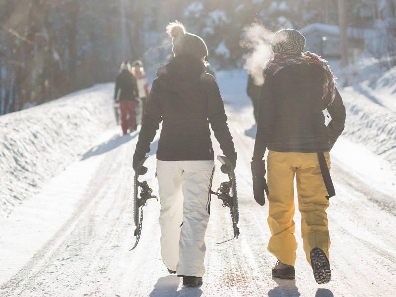 Bleiben Sie gesund - auch im Winter!